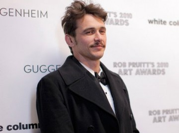 James Franco 'Am I Gay'