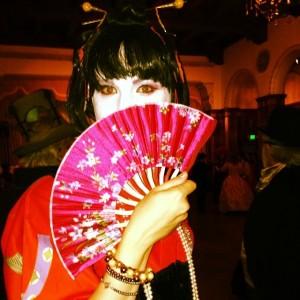 The Geisha - My Gender Illusion Act.